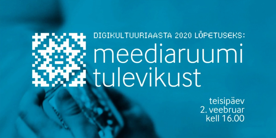 Digimeedia tulevikust räägivad Toomas Kiho (Akadeemia), Helen Tammemäe (Müürileht) ja Toomas Luhats (ERR Jupiter).